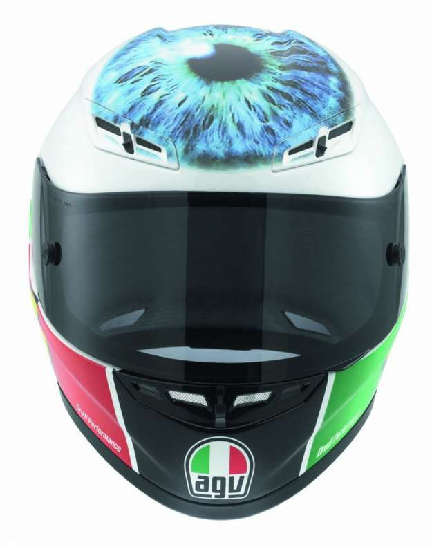 AGV_Valentino' s Eye Limited Edition