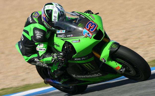 British Superbike: Anthony West forse in arrivo