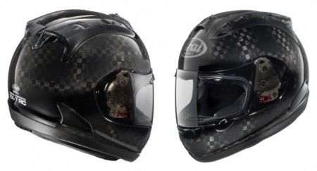 Arai RX-7 GP RC Carbon