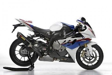 BMW S 1000 RR Limited Edition
