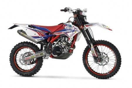 Beta RR Enduro in versione Factory