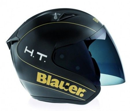 Blauer Trooper