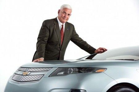 Scooter elettrici: Bob Lutz entra in Current Motors