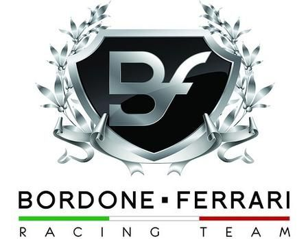 Bordone Ferrari racing Team