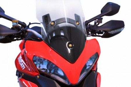 Accessori: kit LLS Racing per Ducati Multistrada