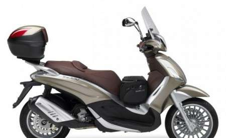 Accessori Givi per Piaggio Beverly