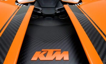 KTM prepara gli Off Road Test Days 2011
