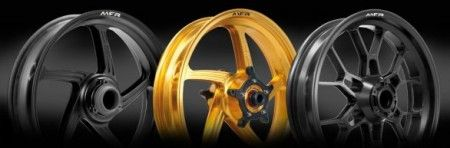 Accessori: MFR Wheels by Marchesini