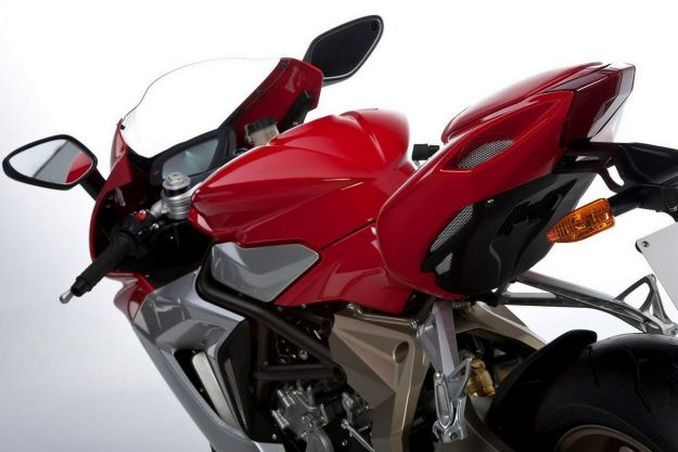 Supersport 2012: MV Agusta e Alstare Racing, prove di matrimonio