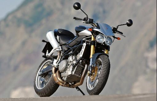 Eagle Bike pronta a rilanciare Moto Morini