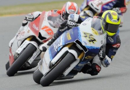 Roberto Rolfo vince a Sepang in Moto 2