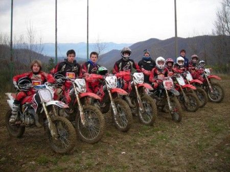San Carlo Junior Team Polcanto