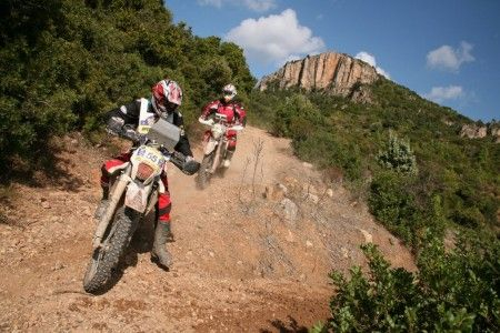 Sardegna Legend Rally