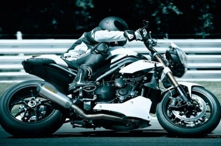 Triumph North America pronta per il 2011