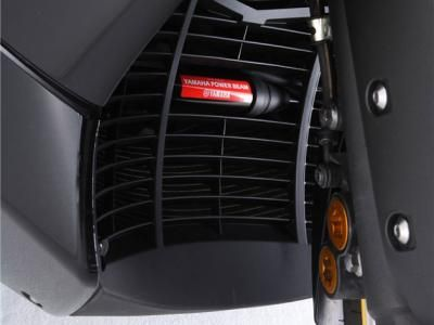 Accessori: Yamaha Power Beam per T-Max