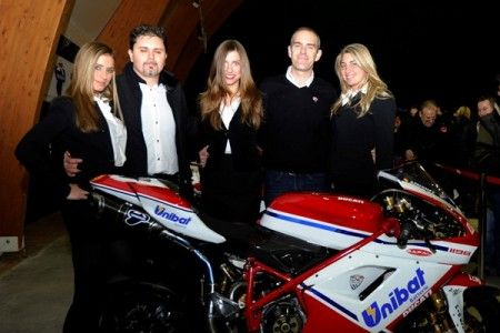 althea ducati racing 2011