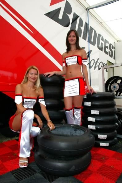 bridgestone donne