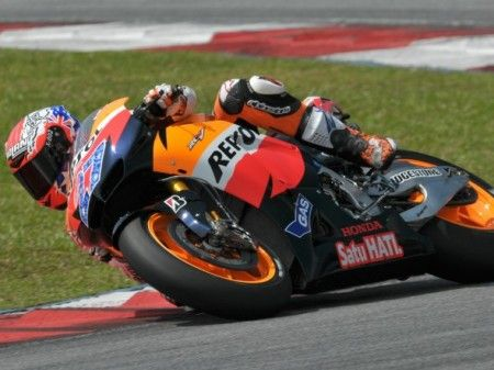 casey stoner 2011 phillip island preview