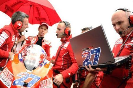 World Ducati Week 2010 in arrivo a Misano
