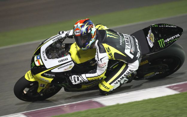 colin edwards motogp preview valencia 2011