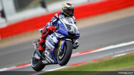 jorge lorenzo yamaha 2011 preview motegi