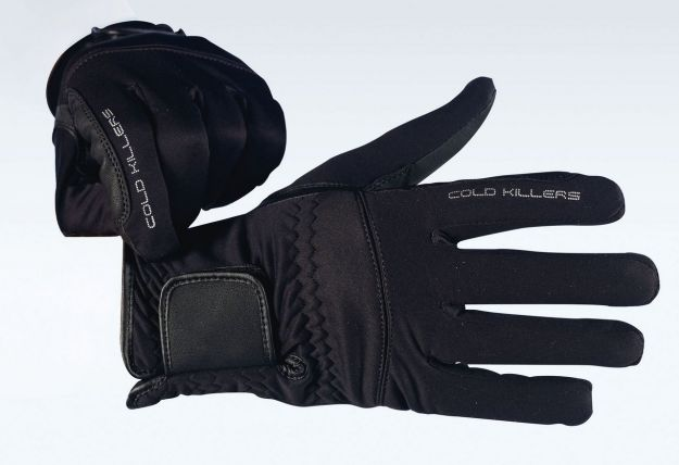 knox Cold Killers: i guanti City Gloves