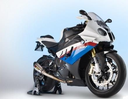 Accessori Moto BMW: nuovo kit Lightech per BMW S 1000 RR