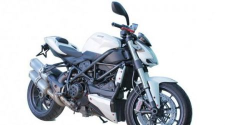 Accessori LLS Racing per Ducati Streetfighter