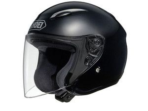 shoei j wing nero