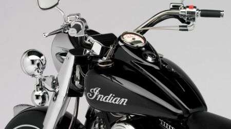 Indian Chief 2009