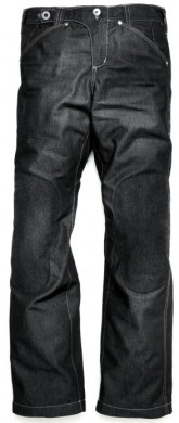 Esquad E-Polynium Black Denim