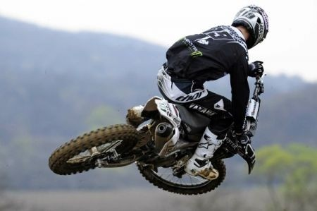 David Philippaerts MX1