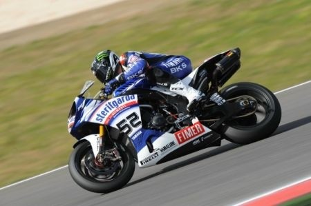 Toseland R1