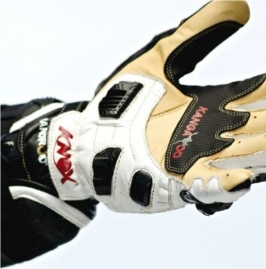 Knox Handroid White Palm