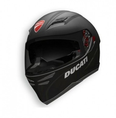 Casco Dark Rider 11 per Ducati Monster 1100 EVO