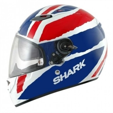 Shark Vision R  versione red blue white