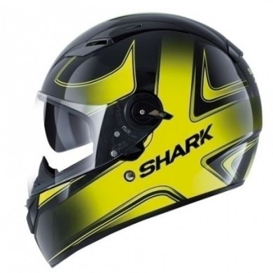 Shark Vision R  versione High Visibility