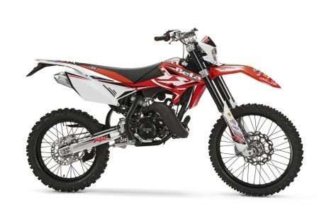 Beta RR Enduro e RR Motard 50 m.y. 2012