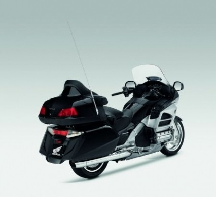 Honda GL 1800 Gold Wing 2012