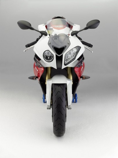 BMWS1000RR_Front