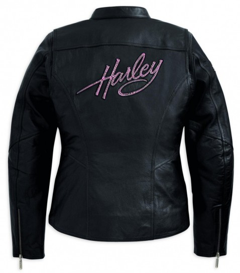Harley-Davidson Pink Collection, per lei