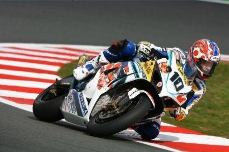 SBK Magny Cours 8