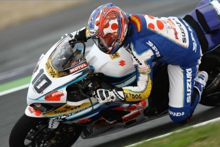 SBK Magny Cours 6