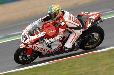 SBK Magny Cours 2