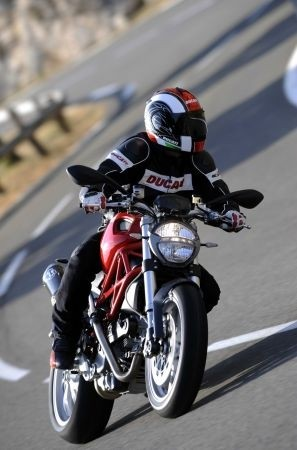 Monster 1100cc 19