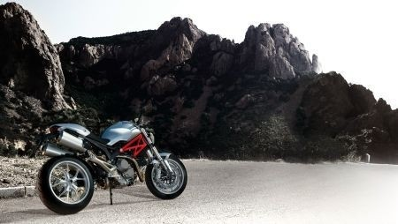 Monster 1100cc 15
