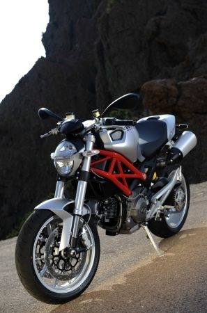 Monster 1100cc 14