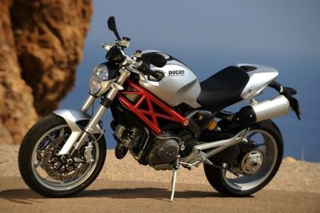 Monster 1100cc 13