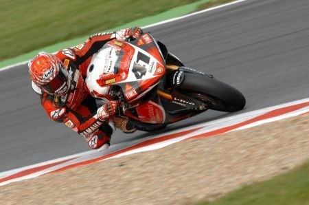 Superbike Magny Cours 2008 Superpole