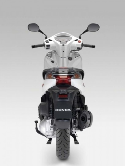 Colorazioni 2009 Honda SH 300i e PS 125/150i